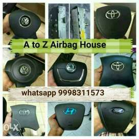 A to Z Bhadra All Vehicle Airbags Steering and