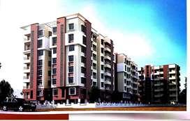 3bhk Spacious RERA Apartment at Jalukbari