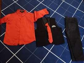 Brand New Designer Coat Pant for 1 yr old boy