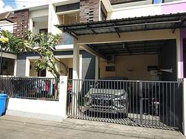 Rumah One Gate System Pulau Belitung Denpasar