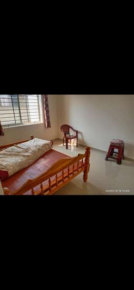 2bhk frunished flt for rent in kpt mangalore