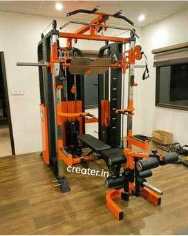 360 multi functional gym