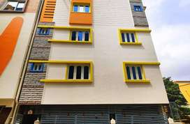 1 BHK Semi Furnished Flat for rent in Electronic City for ₹10200, Bang
