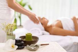 No.1 Spa in Goa Is hiring Female staff