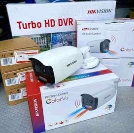Pasangan camera CCTV online termurah terbaru