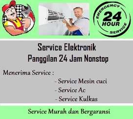 Service Ac Kulkas Mesin cuci | bongkar pasang Ac (panggilan)