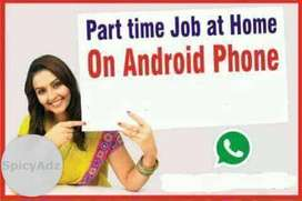 EXCELLENT OPPORTUNITY FOR JOB SEEKERS  WITH HOME BASED JOB.