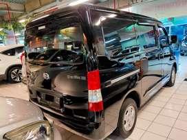 Daihatsu Gran max 1.3cc manual/my th2015