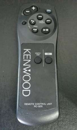 Remote audio mobil Kenwood RC 500