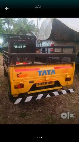 2013 Tata super ace