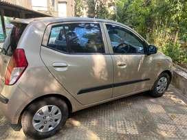 Hyundai i10 2009 Petrol 44600 Km Driven