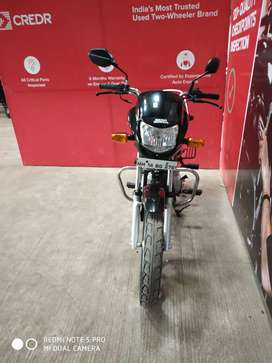 Good Condition HeroHonda Cd Delux with Warranty |  2761 Pune