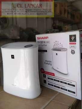 Airpurifier Sharp FP-F30Y ( Gratis ongkir area palembang )