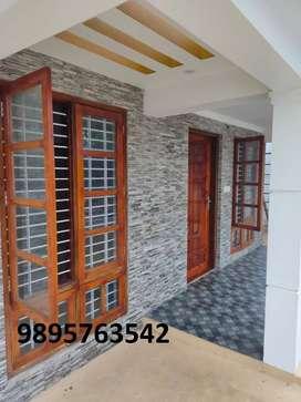 2 bhk upstair house for rent pallimukku