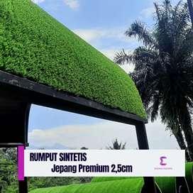 Rumput sintetis jepang premium Taman