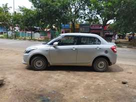 Maruti Suzuki Swift Dzire 2016 Diesel 64000 Km Driven
