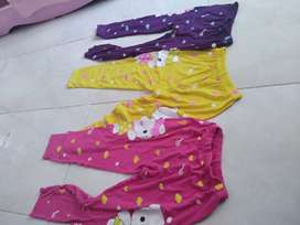 Celana panjang Hello Kitty
