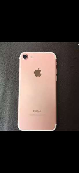 Get IPhone 7 in working condition