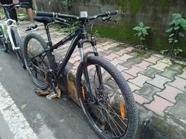 Merida Big Nine 40D. Mountain Bike