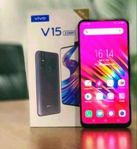VIVO V 15 unused 15 days old for sale