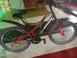 Good looking cycle