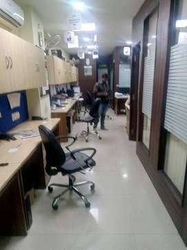 FABULOUS OFFICE SPACE IS AVAILABLE ON RENT AT BEST LOCATION M G ROAD.