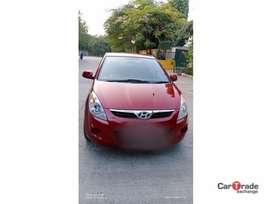Hyundai I20 Era 1.2, 2010, Petrol