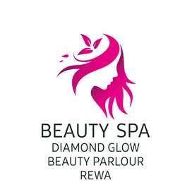 Women beauty Parlour staff