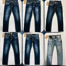 Surplus garments menswear