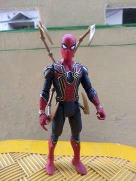 kids toys spider man