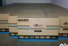 """New Sony 55"""" Android Smart 4K led tv"""