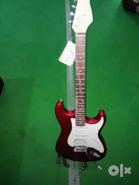 Giannini electric Guitar in best condition