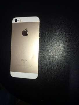 Apple Iphone 5Se 32gb New Condition