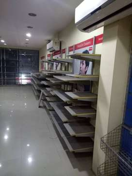USED RACKS AVAILABLE IN PALAKKAD  PATTAMBI