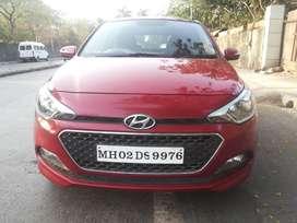 Hyundai Elite I20 i20 Asta 1.2, 2015, Petrol