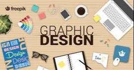 Graphic Designer Part Time