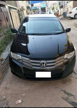Honda city 2010 ( corporate automobiles pvt ltd )