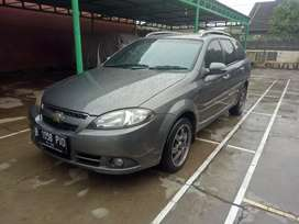 Chevrolet Estate LS th 2008 matic