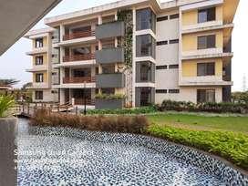 Fully Furnished Studio Apartment Opp. GERA School Kadamba Plauto