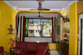 1 BHK fully furnished for sale - ready to move condition