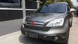 Honda CRV 2.0 MT 2007 TDp 18Jt