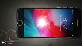 Apple smart mobile phone 6
