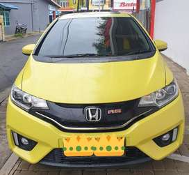 Jazz RS matic 2016 KB + sun roof