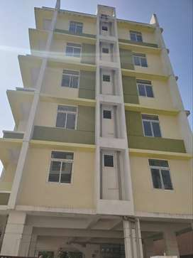 3bhk 1400sft east facing flat for sale at Madhavadhara