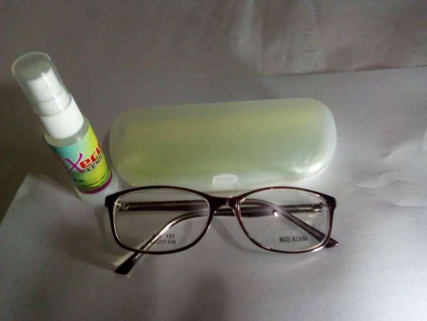 Kacamata Minus Ganti Lensa 0