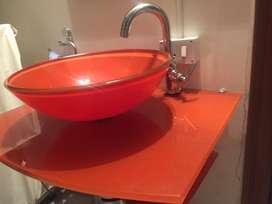 Designed Wash basin