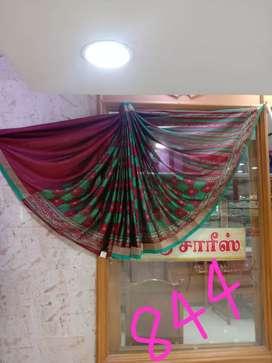 Fashion silks