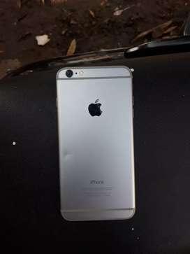 I am sale my iphone 6 plus 64 GB 2 GB ram