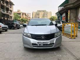 Honda City 2009 Petrol 95000 Km Driven CNG on papers