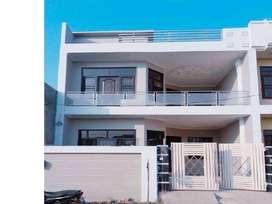 190 YARD DESIGNER NEW DUPLEX HOUSE 1 LAC (SOMDUTT VIHAR GARH ROAD)